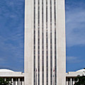 Florida Capitol  by Wayne Denmark