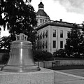 Florida's Old Capitol Building by Wayne Denmark