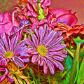 Flower Power 2 by Alexander Butler