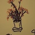 Flowers by Nick  Kenworthy