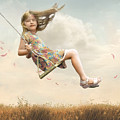 Flying by Joel Payne