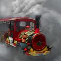 Foggy Voyage