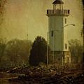 Fond Du Lac Lighthouse by Joel Witmeyer
