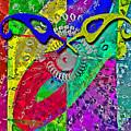 Fontart Series  Cosmic Attraction by Edwin Loyola