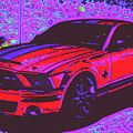 Ford Shelby D4 by Modified Image