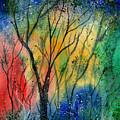 Forest Fire by Brenda Owen