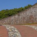 Fort Macon by Betsy Knapp