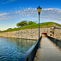 Fort Monroe by Williams-Cairns Photography LLC