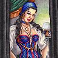 Fortune Teller by Scarlett Royal