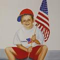 Fourth Of July by Joni McPherson