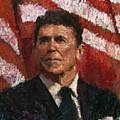 Freedom Fighter by Robert Scott
