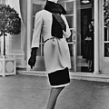 French Designer, Christian Dior by Everett