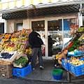 French Market by Aline Kala