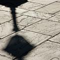 French Quarter Shadow by KG Thienemann