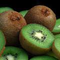 Fresh Kiwi by Terence Davis
