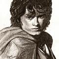 Frodo by Maren Jeskanen