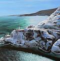 Frosty Fort Amherst by Lorraine Vatcher