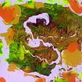 Fruit Salad by Dawn Hough Sebaugh
