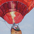 Full Of Hot Air by Judy Mercer