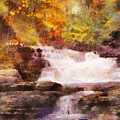 Fuller Falls by Francesa Miller