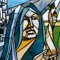 Future Mary by Alicia  LaRue