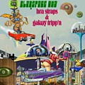 Galaxy Trippin' by Brian Child