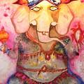 Ganesh by Meshal Hardie
