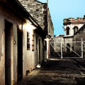 Gaol by Kelly Jade King