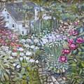 Garden by Joseph Sandora Jr