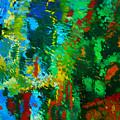 Garden Of Possibilities by Lorna Ritz