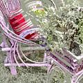 Garden Tea by Wendy Fike