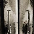Garlocks Cooler Doors by James Zuffoletto