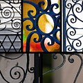Gate Designs by Donna Bentley