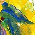Gentle Fingers    Gentle Bird by Bruce Combs - REACH BEYOND