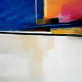 Geometrics 4 Lights Out by Marlene Burns