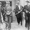 George Machine Gun Kelly 1897-1954 by Everett