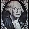 George Washington by Rob Hans