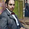 Gerardo Murillo (1875-1964) by Granger