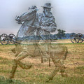Ghost Of Gettysburg by Randy Steele