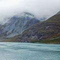Glacier Bay Tarr Inlet by Michael Peychich