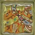 Glass Block by Denise Keegan Frawley