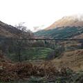 Glen Finnian Viaduct by Maria Joy