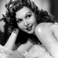 Go West Young Lady, Ann Miller, 1941 by Everett