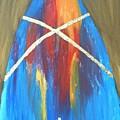 God's Colors by Leonard Frederick