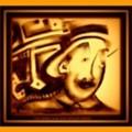 Gold Man by J Kamaru