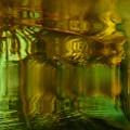 Golden Dreams II by Florene Welebny