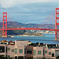 Golden Gate by Stickney Design
