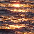 Golden Waters by John Loyd Rushing