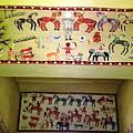 Gond Tribal Art by Rajendra Yadav