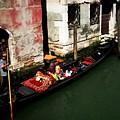 Gondola by Carina Francioso